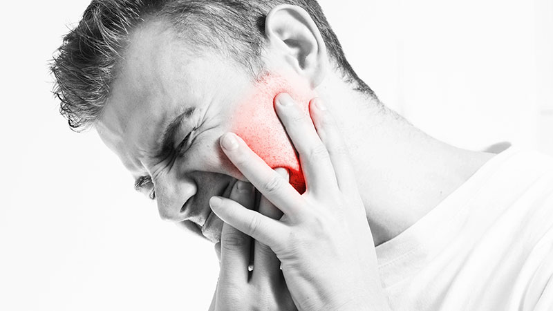 Why Your Toothache Might be Myofascial Pain (and Nothing to Do with Your Teeth): Case Study #1 | Nourish Dental Care