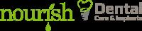 Nourish Dental Logo